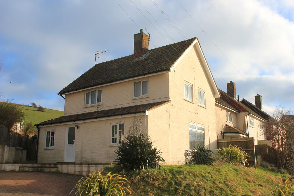 Ravenswood Drive, Woodingdean, Brighton, East Sussex, BN2 6WN