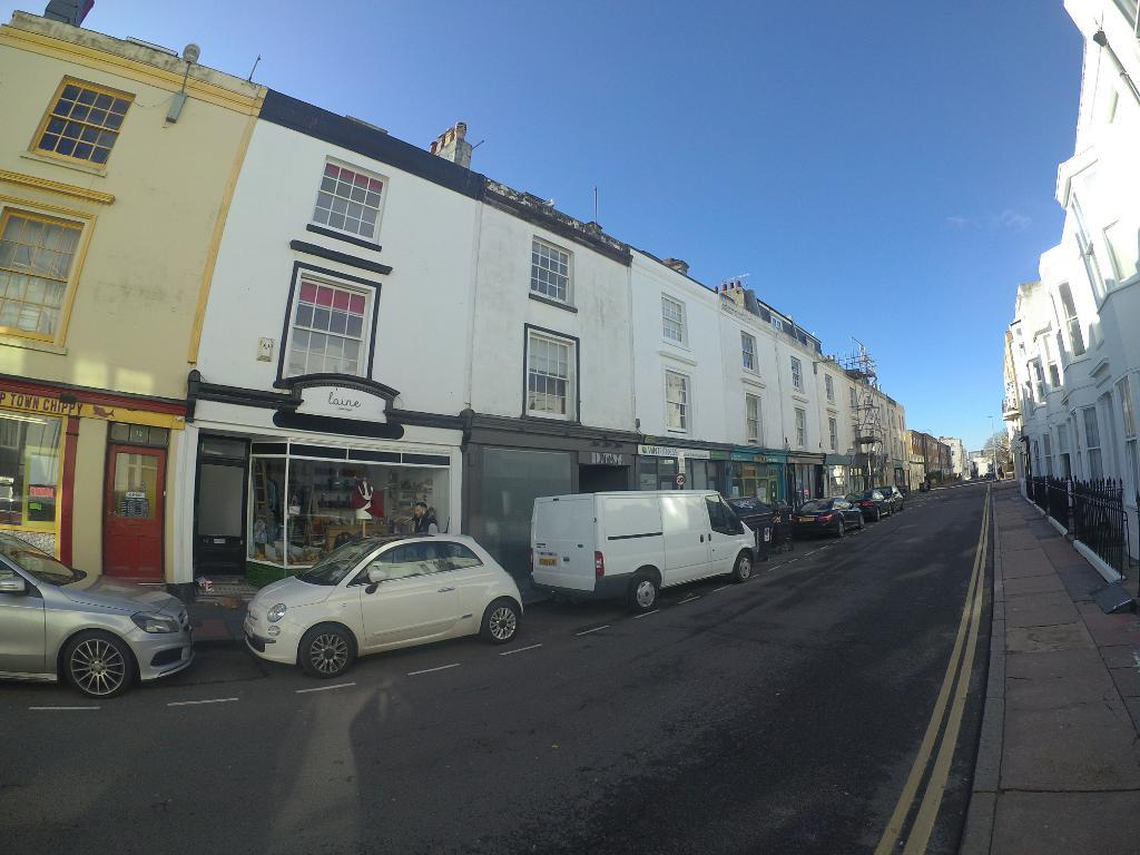 St Georges Road, Brighton, East Sussex, BN2 1EF