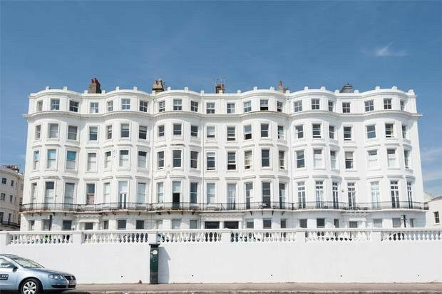 Clarendon Terrace, Brighton, East Sussex, BN2 1FD
