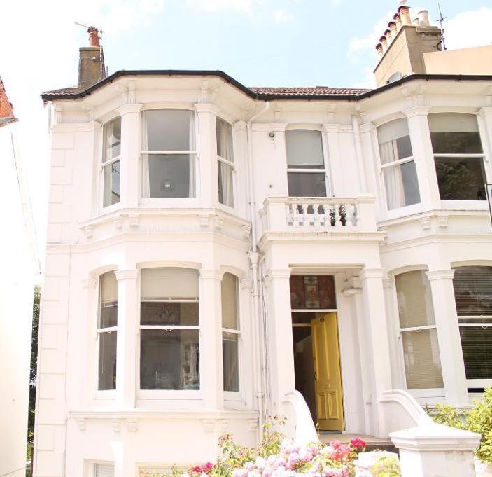Beaconsfield Villas, Brighton, East Sussex, BN1 6HB