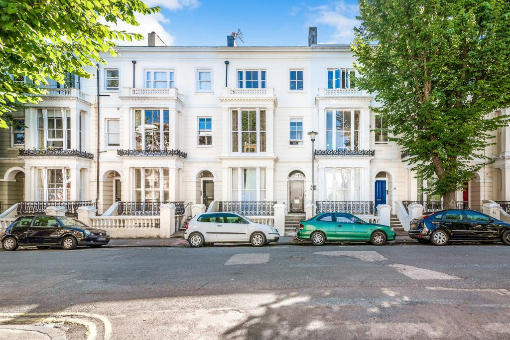 Buckingham Road, Brighton, East Sussex, BN1 3RQ
