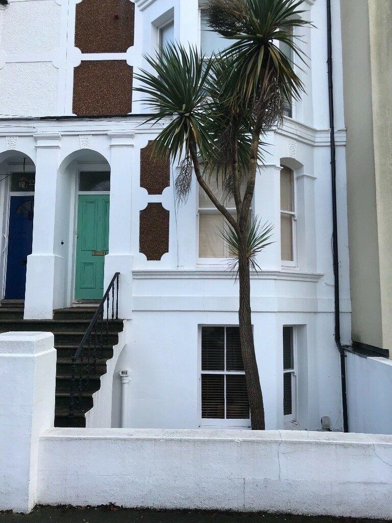 Connaught Road, Hove, East Sussex, BN3 3WB