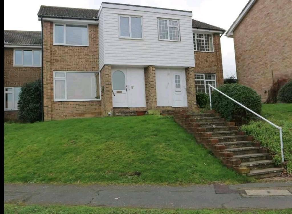 Maywood Avenue, Eastbourne, East Sussex, BN22 0TN