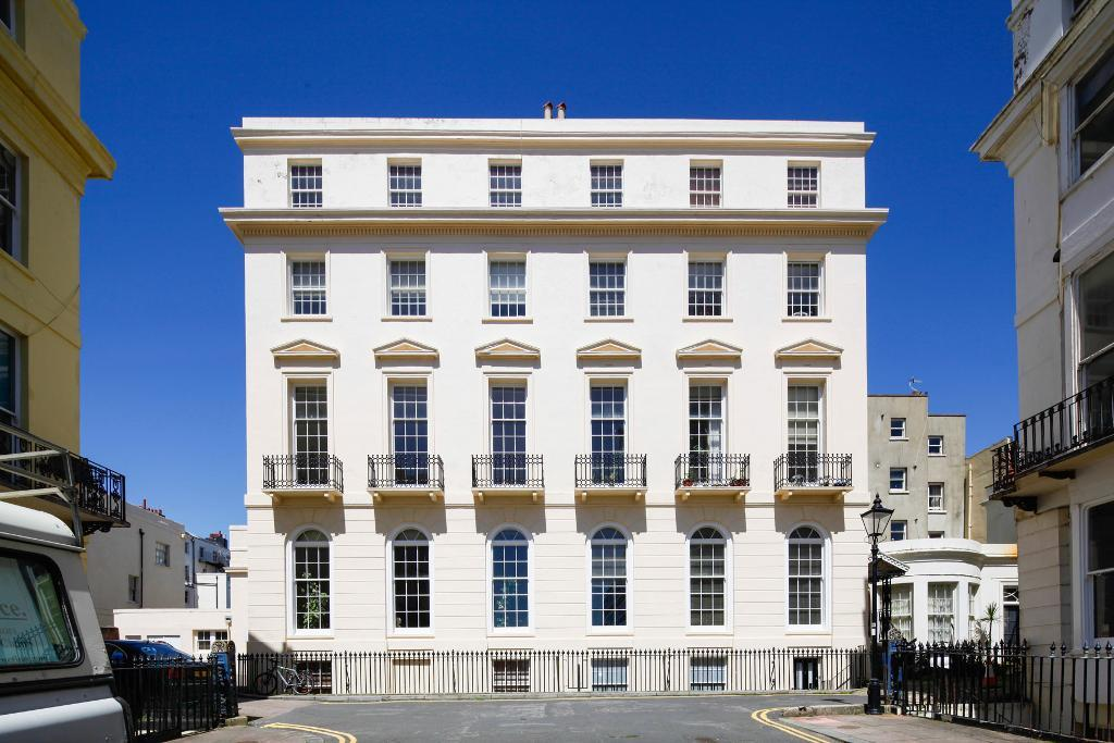 Cavendish Place, Brighton, East Sussex, BN1 2HS