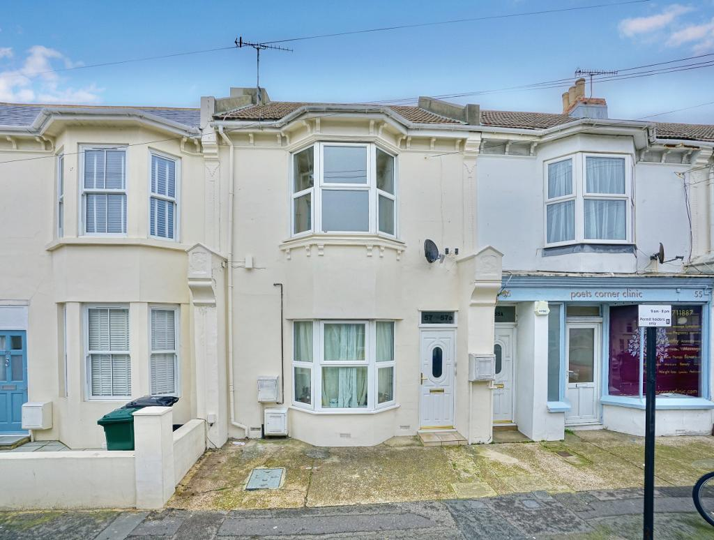 Coleridge Street, Hove, East Sussex, BN3 5AB
