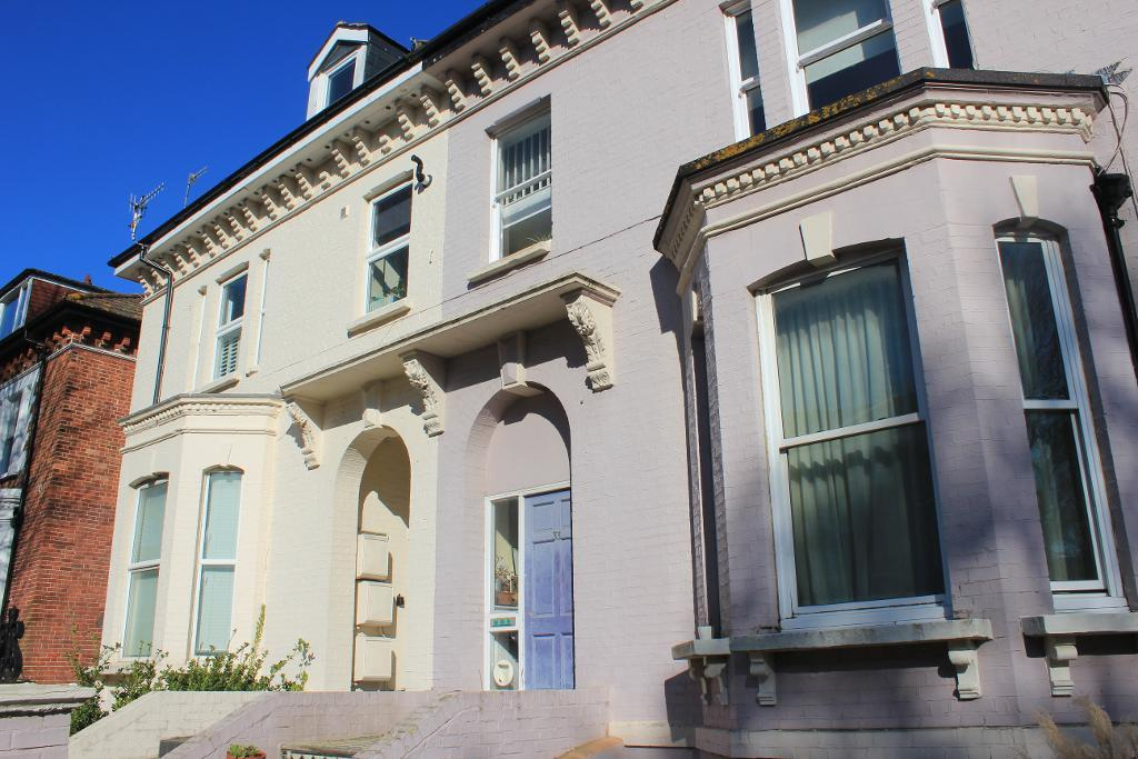 Clarendon Villas, Hove, East Sussex, BN3 3RE