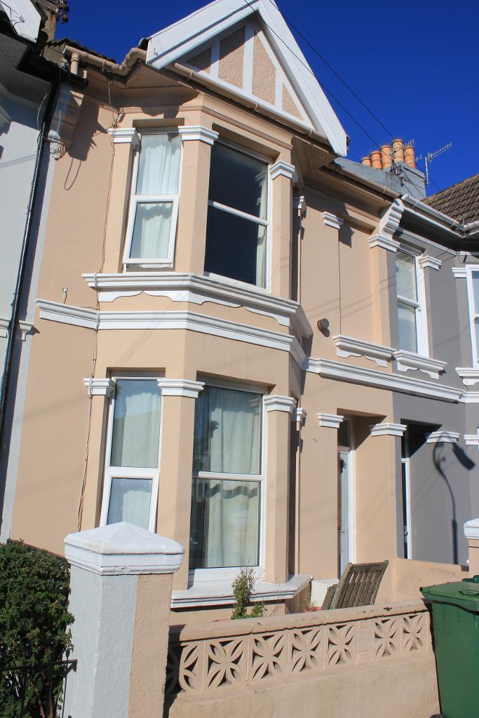 Rutland Road, Hove, East Sussex, BN3 5FE
