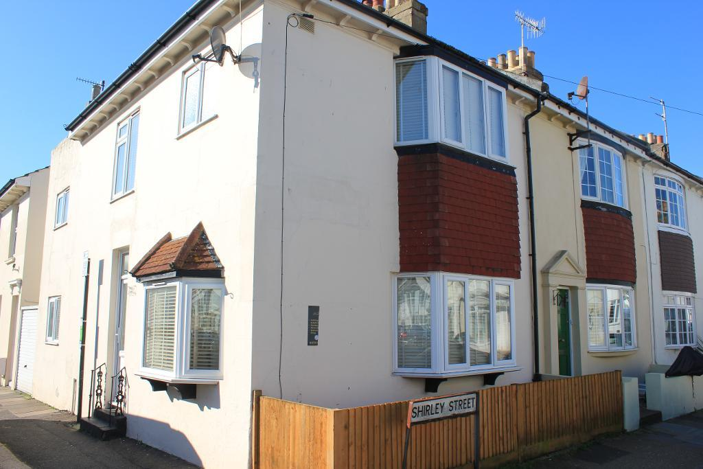 Shirley Street, Hove, East Sussex, BN3 3WJ