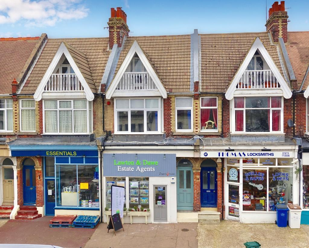Portland Road, Hove, East Sussex, BN3 5DP