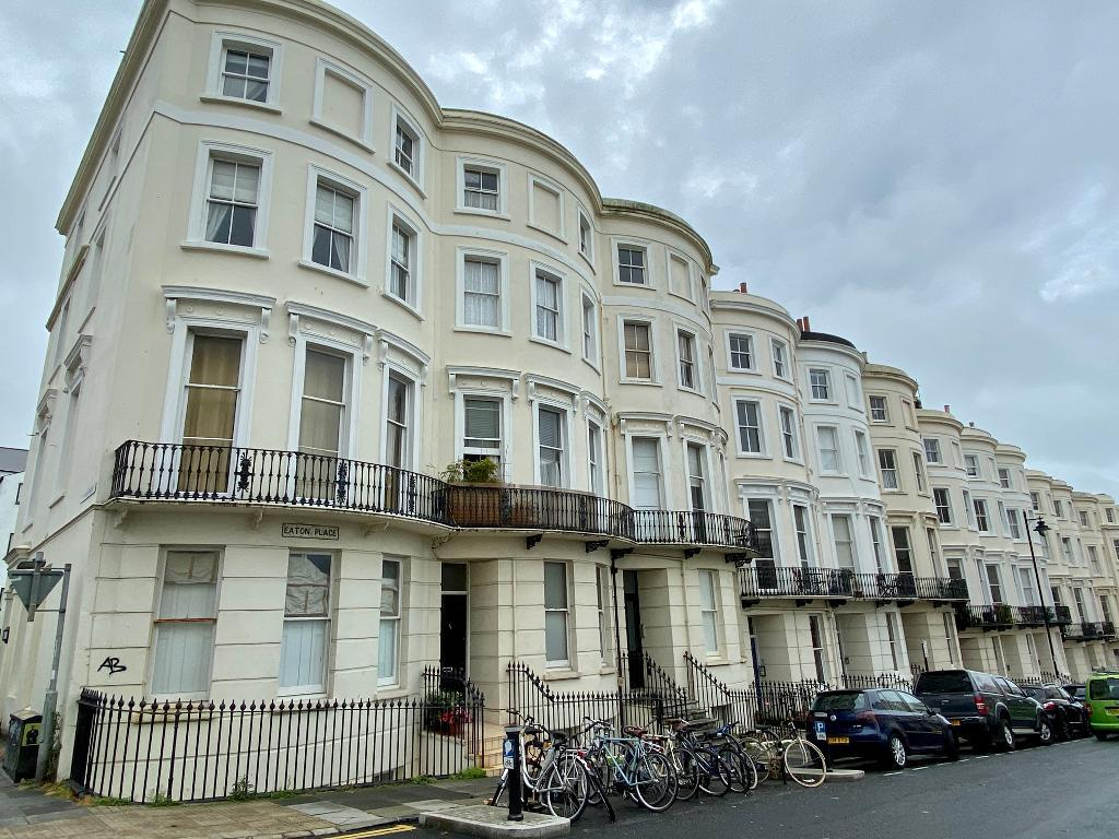Eaton Place, Brighton, East Sussex, BN2 1EH