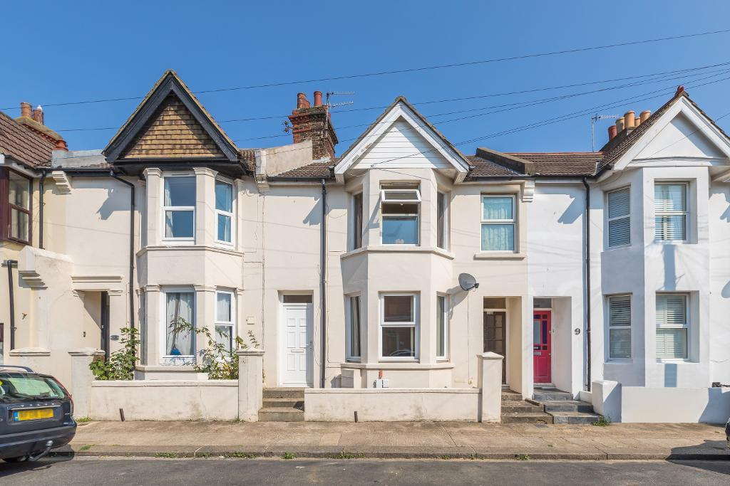 Payne Avenue, Hove, East Sussex, BN3 5HB