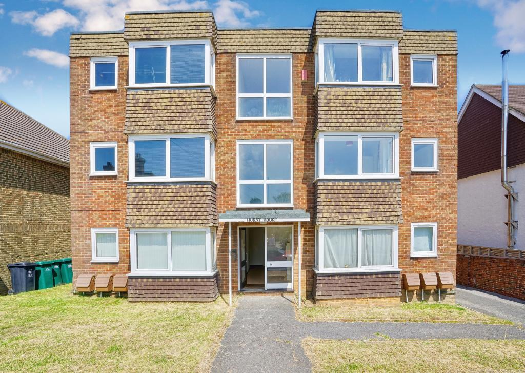 Reigate Road, Brighton, East Sussex, BN1 5AH