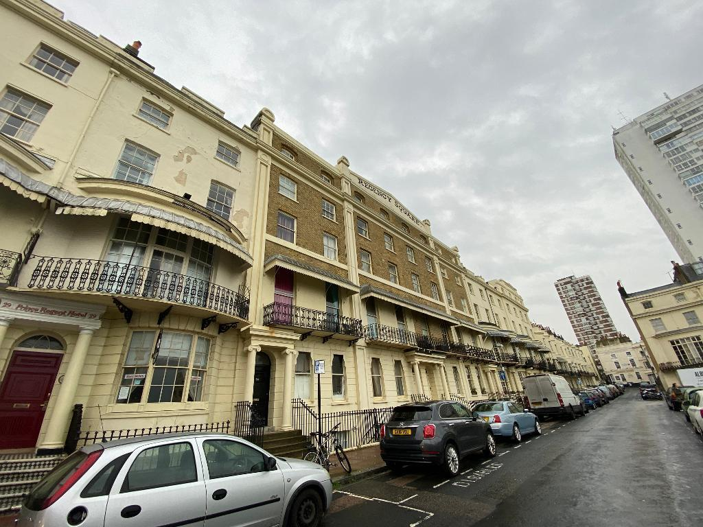 Regency Square, Brighton, East Sussex, BN1 2FH