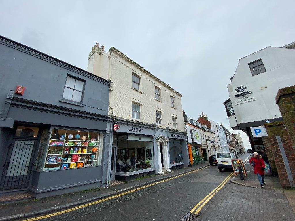Ship Street, Brighton, East Sussex, BN1 1AE
