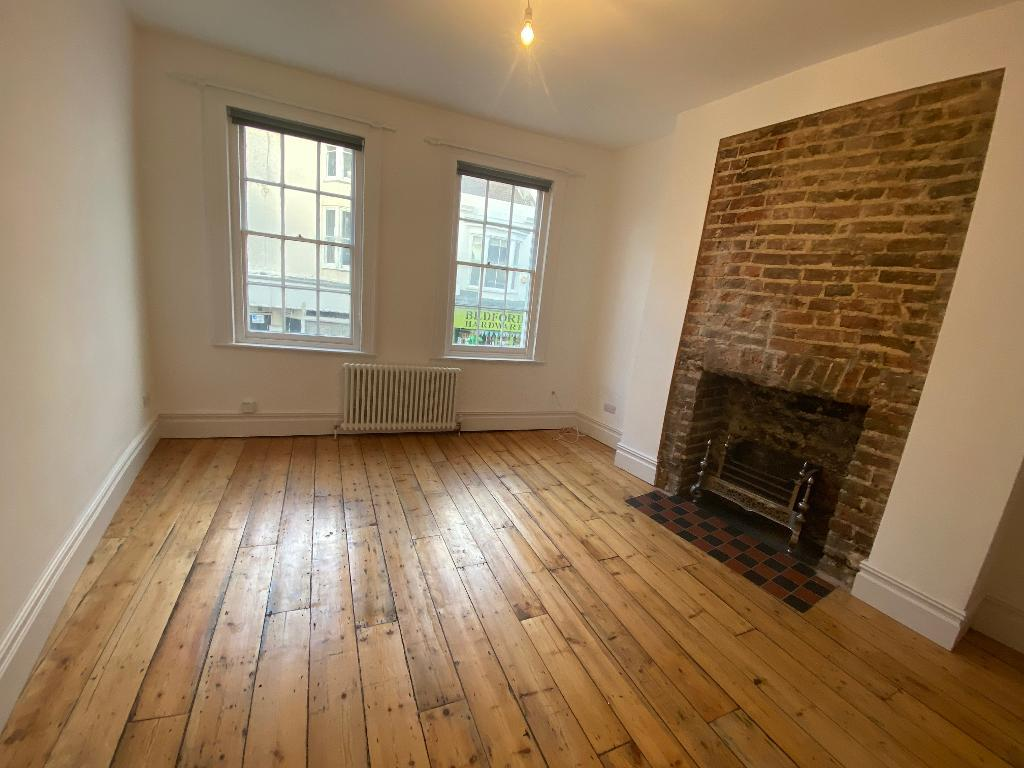 St Georges Road, Brighton, East Sussex, BN2 1EE