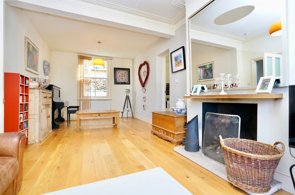Balfour Road, Brighton, East Sussex, BN1 6NA
