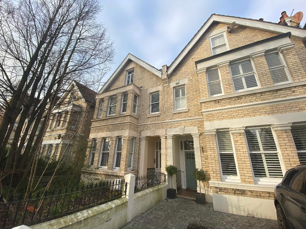 Rutland Gardens, Hove, East Sussex, BN3 5PA