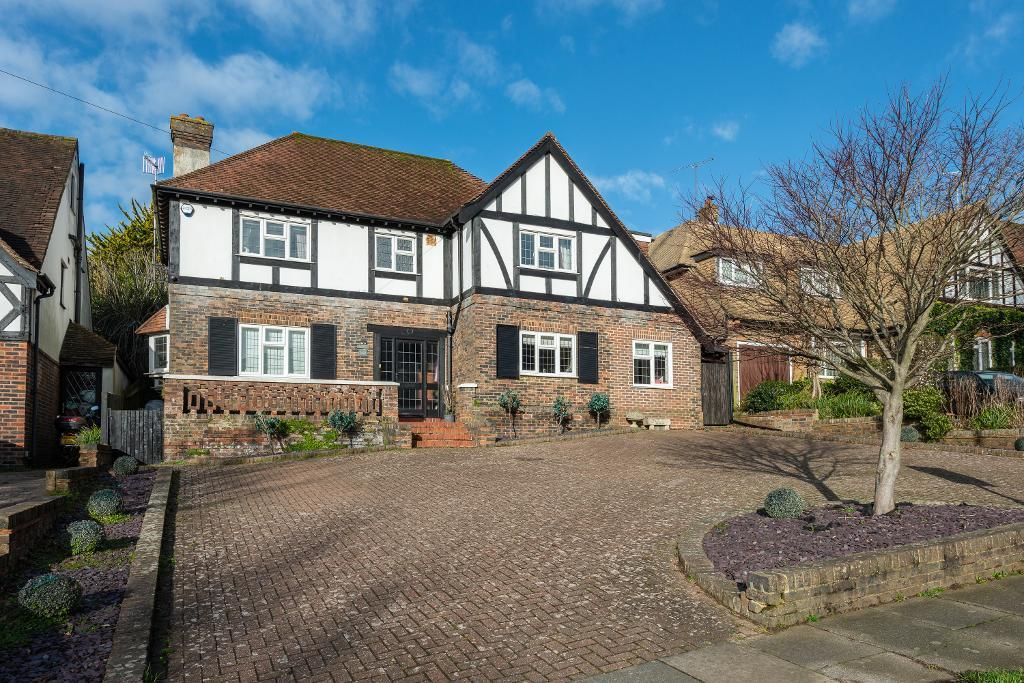 Woodland Drive, Hove, East Sussex, BN3 6DE