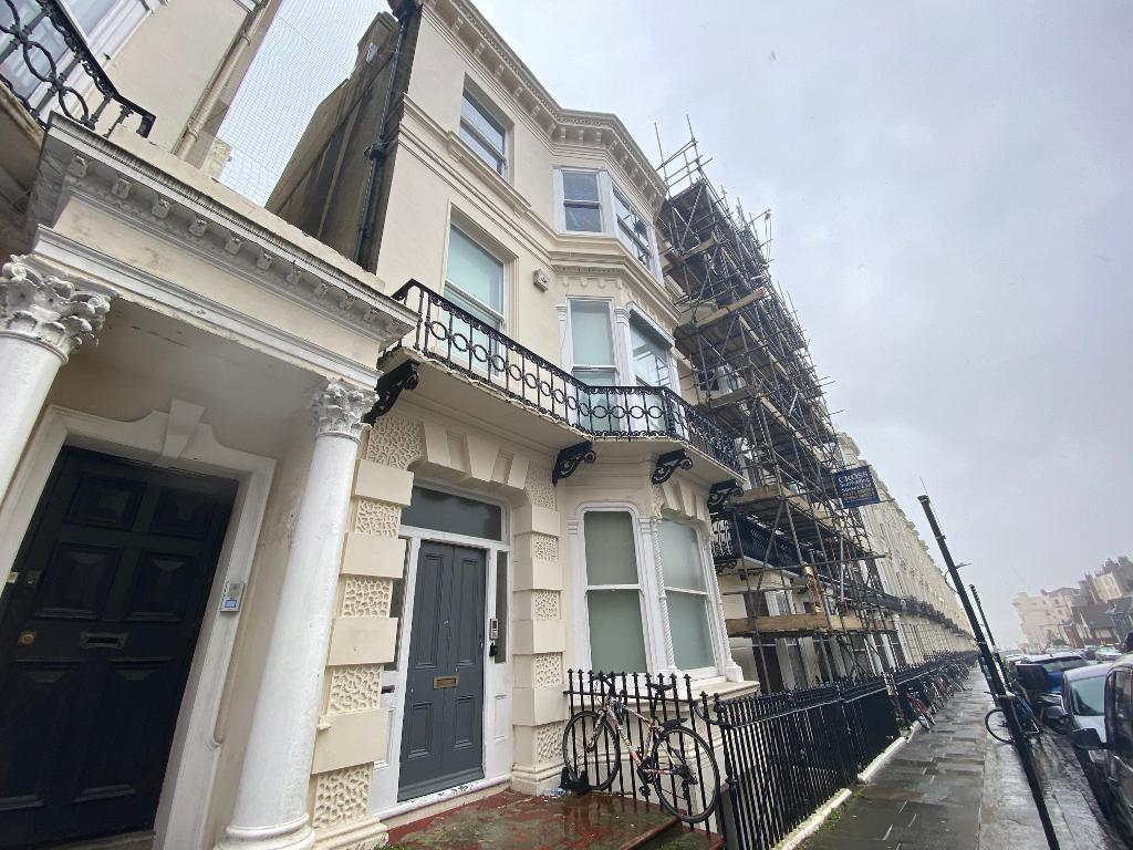 Holland Road, Hove, East Sussex, BN3 1JE