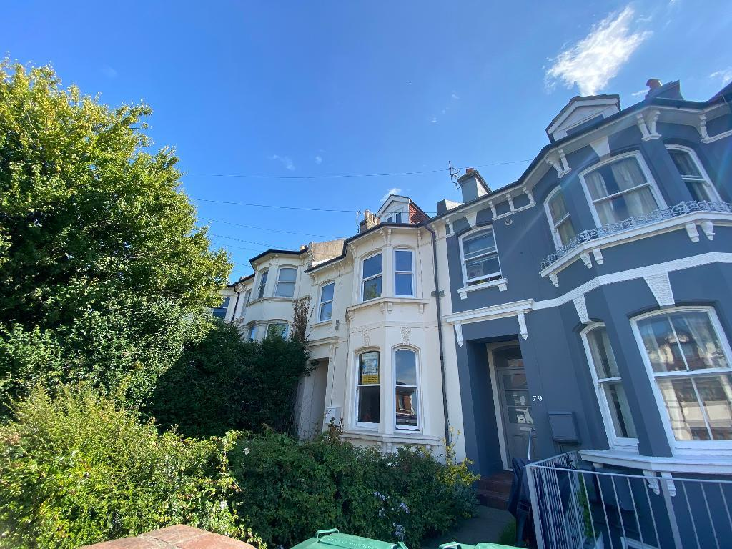 Trafalgar Road, Portslade, Brighton, East Sussex, BN41 1GS